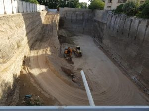 پروژه تجاری مهرشهر