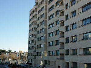 پروژه مسکونی 104 واحدی مهرشهر